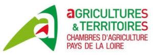 Logo Chambre d'Agriculture de La Sarthe