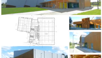 Gallet Architecte Urbaniste