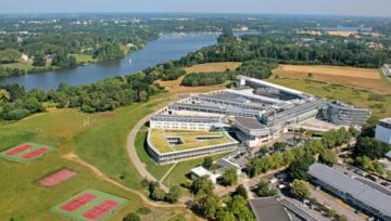 IMT Atlantique Bretagne-Pays de la Loire
