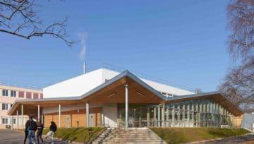 Scheubel + Genty Architectes