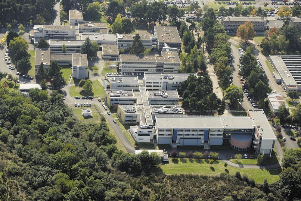 Universit d 39 angers etablissement de formation et ou de - Portes ouvertes universite angers ...
