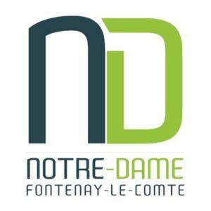 Logo Legtp Notre Dame - CFP les abeilles