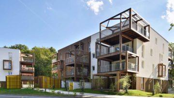 In Situ - Architecture et Environnement