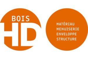 Logo Plateforme Régionale d'Innovation Bois HD