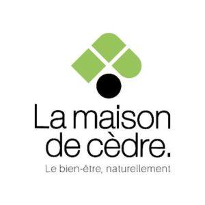 Logo La Maison de Cèdre