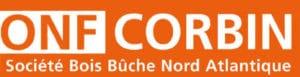 Logo Sas Bois Bûche Nord Atlantique (ONF Corbin)