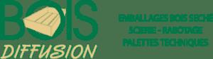 Logo Sas Bois Diffusion