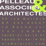 Logo Pelleau et Associés