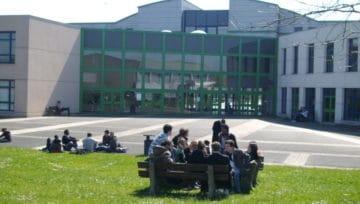 LP Lycée Polyvalent Jean Monnet
