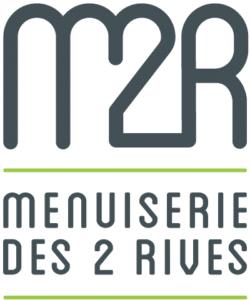 Logo Menuiserie des 2 Rives
