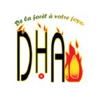 Logo DHA
