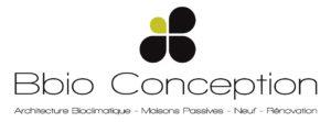 Logo SASU Bbio Conception