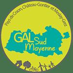 Logo GAL Sud Mayenne