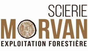 Logo Scierie Morvan (Ex.Valleray)