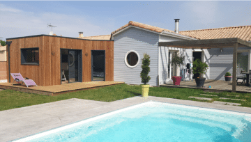Entre vos Murs | Angèle Millon Architecte